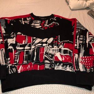 Men's Versace sweatshirt